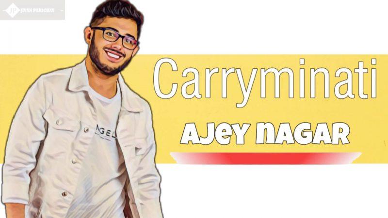 Carryminati Biography In Hindi | कैरीमिनति की जीवनी