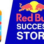 red bull success story in hindi