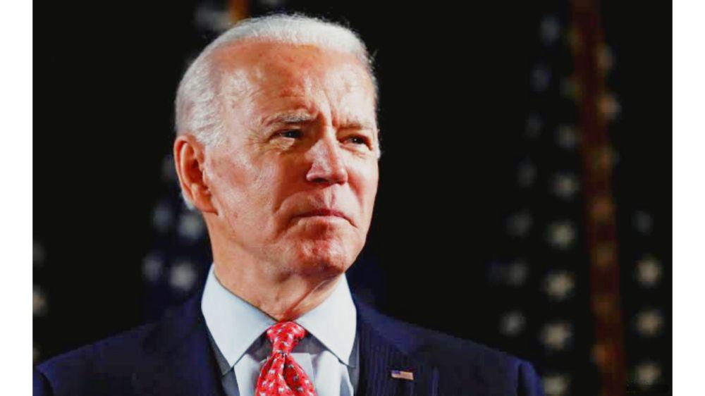 Joe Biden History In Hindi