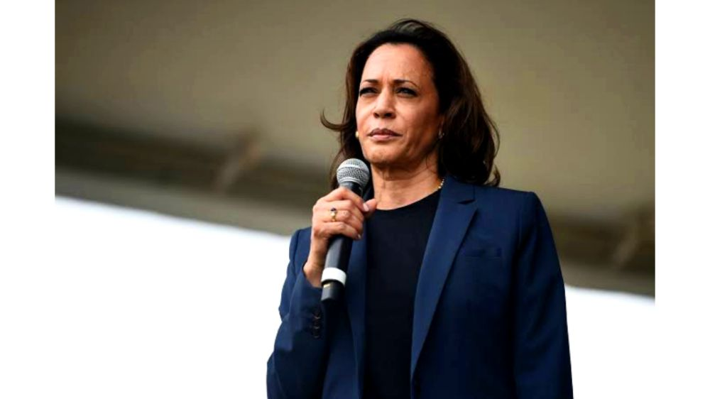 Kamala Harris Biography In Hindi