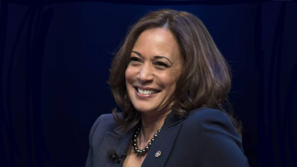 Kamala Harris Information In Hindi