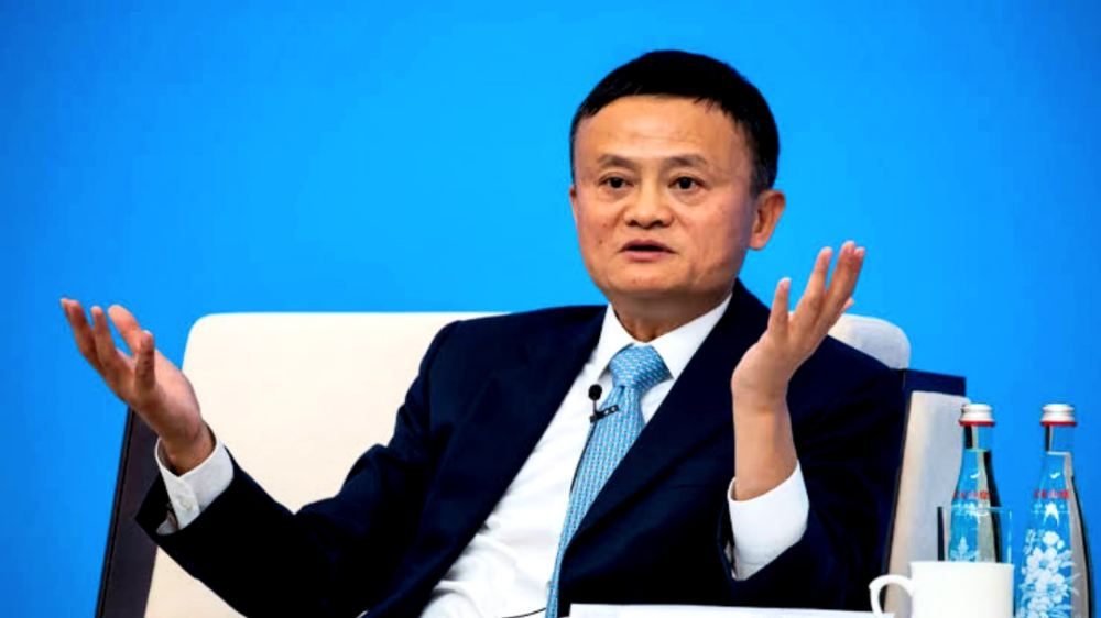 Jack Ma Information In Hindi
